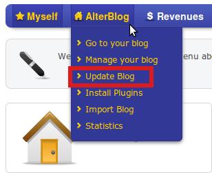 WordPress 3.0.4 Update