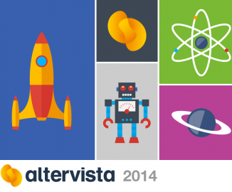 Aletrvista 2014: more and more, free of charge