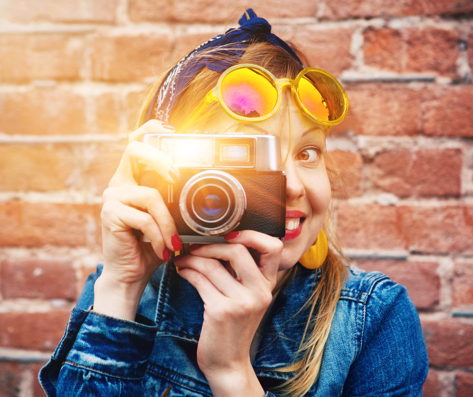 Places Where to Find Free Images for Your Website