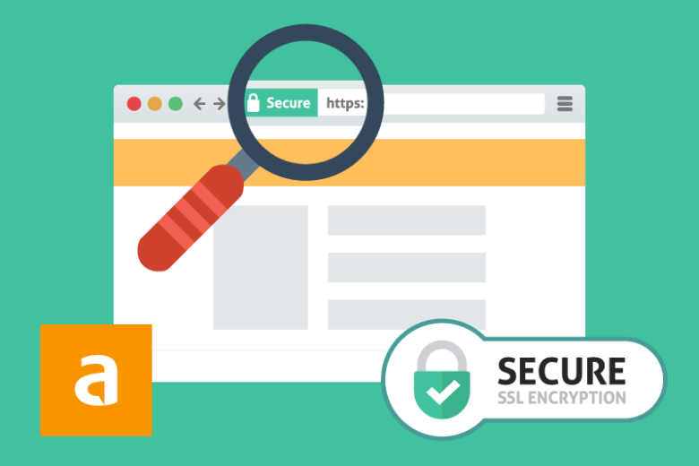How To Switch To HTTPS On Your Altervista Website