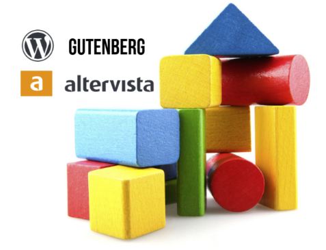 The New Gutenberg WordPress Block Editor