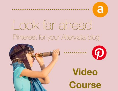 Pinterest for your blog